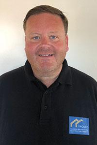 Facilco Chief Executive